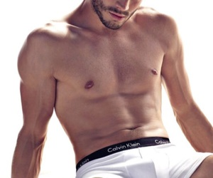 boy, Hot, and Jamie Dornan image