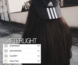 app, effect, and filter image