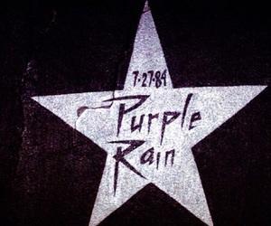 prince and purple rain image