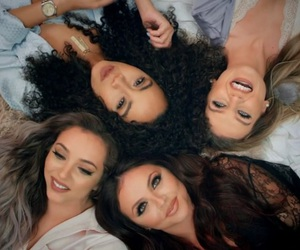 little mix, hair, and jesy nelson image