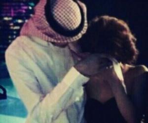 عربي, love, and couple image