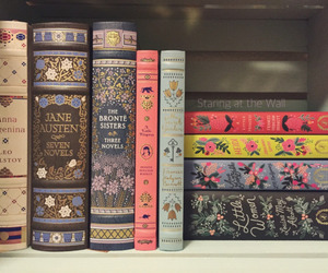 book, read, and jane austen image