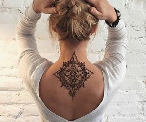 tattoo and henna image