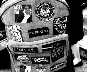 grunge, band, and paramore image