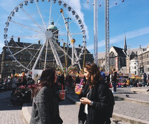 amsterdam and friends image