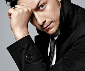 james mcavoy, actor, and handsome image