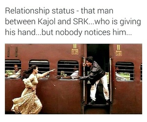 bollywood, couples, and funny image