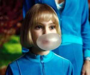 charlie and the chocolate factory and Annasophia Robb image