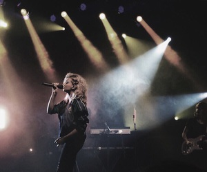music, unbreakable tour, and tori kelly image