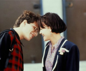 90s, movie, and love image