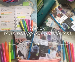 blog, Collage, and college image