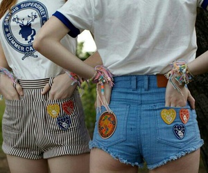 grunge, indie, and patches image