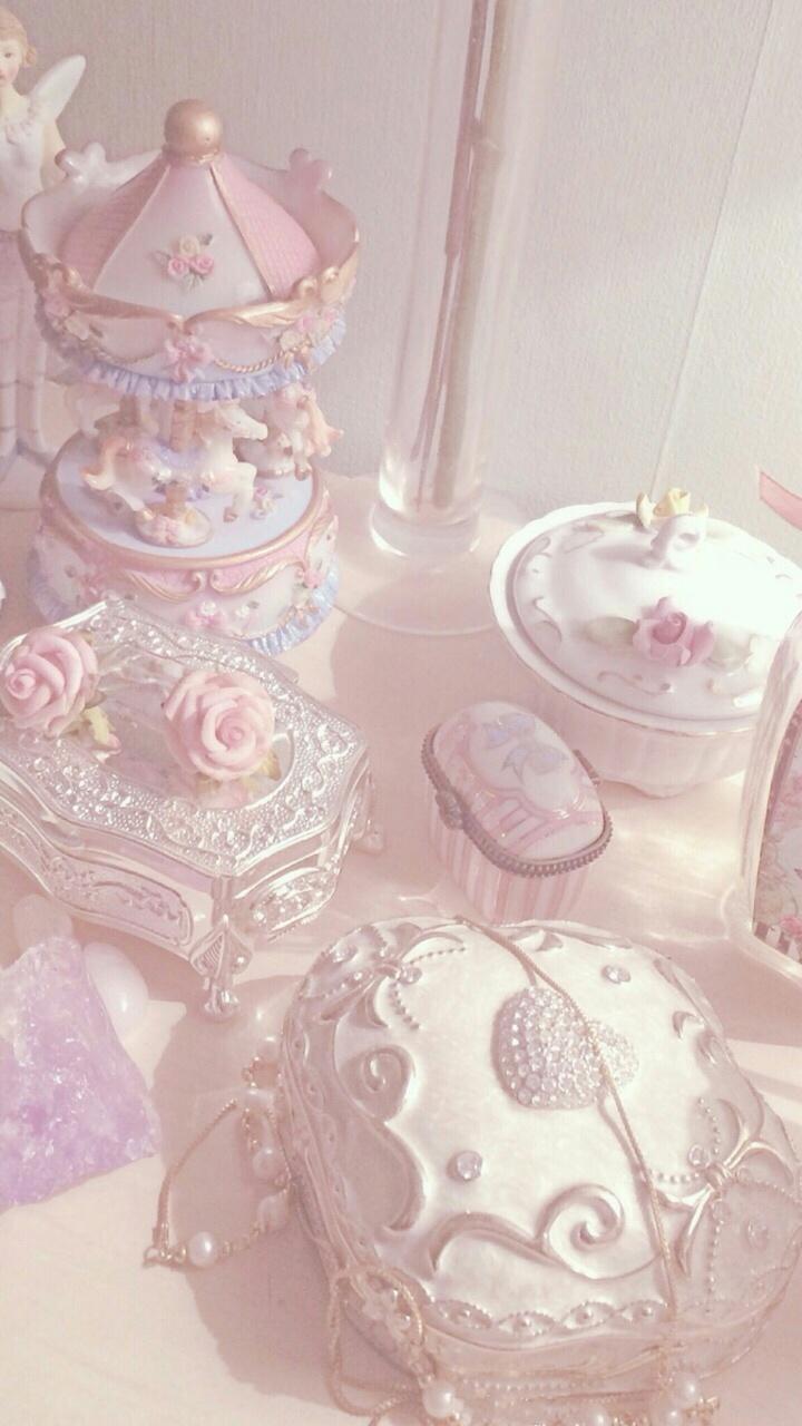 Pastel,art, background, beautiful, beauty, casket, cutie