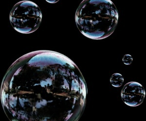 bubbles, overlay, and png image