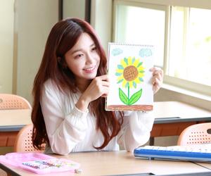 eunji, jung hye rim, and 정혜림 image