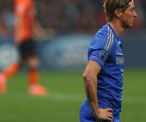 Chelsea, fernando torres, and espana image