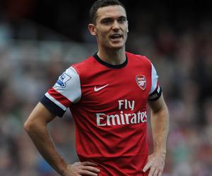 Arsenal and vermaelen image