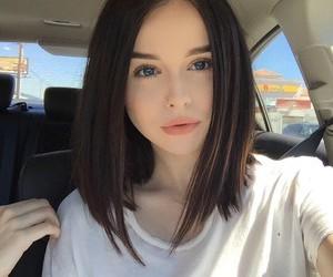 girl, acacia brinley, and hair image