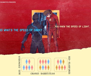 quotes, the flash, and barry allen image