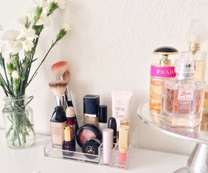 clean, cosmetics, and decor image