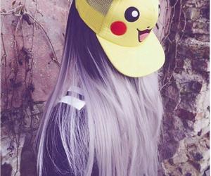 hair and photo image
