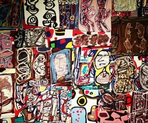 art, art history, and contemporary art image