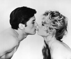 love, kiss, and brigitte bardot image