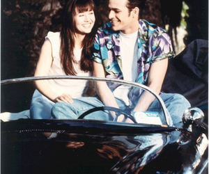 24 images about Brenda and Dylan on We Heart It | See more