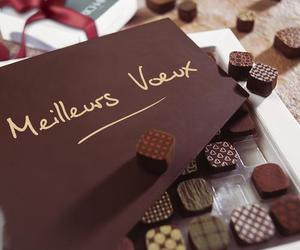 chocolate, foo, and hummm image