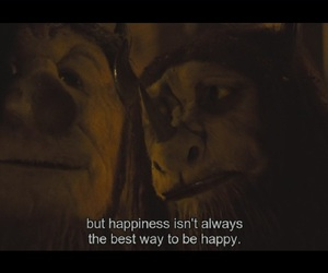 happiness and where the wild things are image
