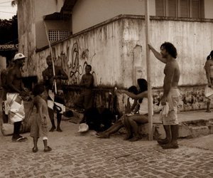 brasil, instruments, and summer image