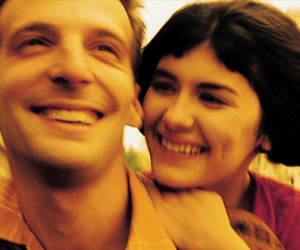 amelie, couple, and love image