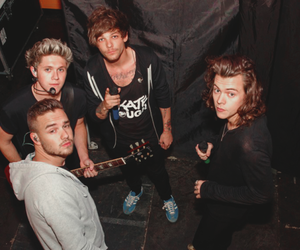 music, one direction, and liam payne image