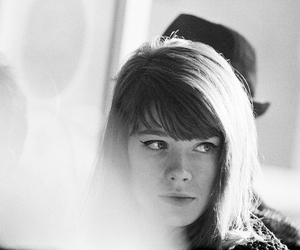 60s, francoise hardy, and sixties image