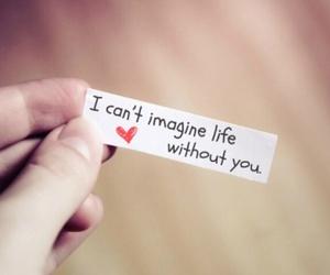 hearts, sweet, and quotes image