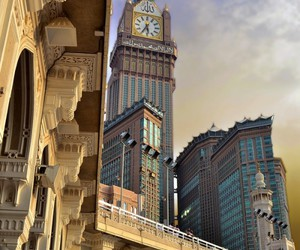 islam, mecca, and makkah image