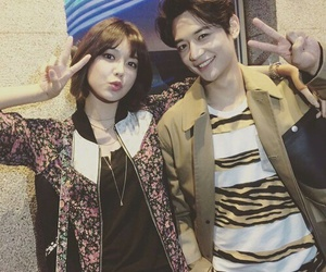 snsd, Minho, and sooyoung image