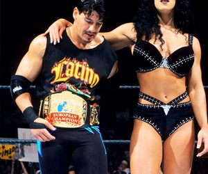 wrestling, wwe, and chyna image