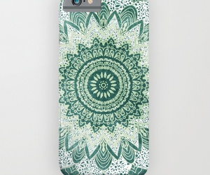 bohemian, iphone, and case image