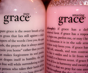 pink, grace, and philosophy image