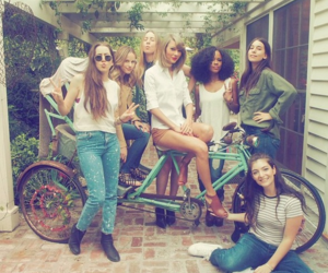 Taylor Swift, lord, and friends image