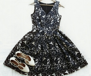 clothes, dress, and pretty image