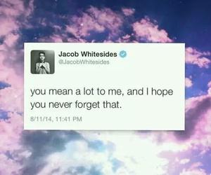jacob whitesides and jacob image