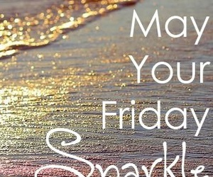 friday and sparkle image