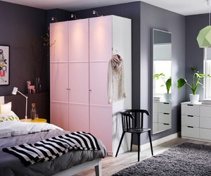 cool room, Dream, and room design image