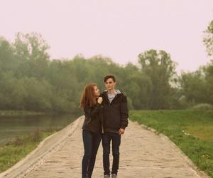 him, love, and mine image