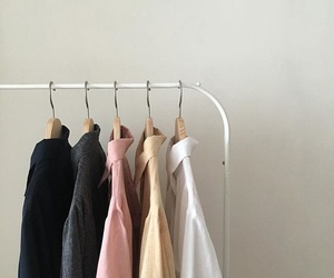 clothes and pastel image