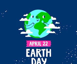 earth, earth day, and planet image