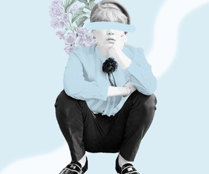 kpop, boy, and bts image