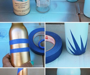 diy, bottle, and do it yourself image